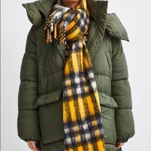 116f2399 Zara Jackets & Coats | Sorona Dupont Puffer Coat | Poshmark